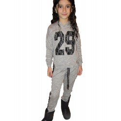 Ensemble Jogging fille