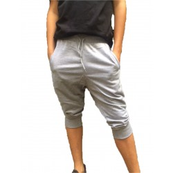 Jogging gris confort
